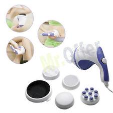 Massaggiatore anticellulite elettrico massaggiatori pancia gambe Relax and tone