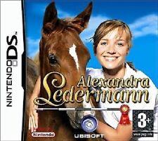 23974 /ALEXANDRA LEDERMANN POUR NINTENDO DS EN TBE