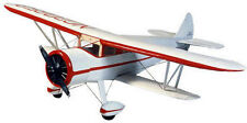 Giant 1/6 Scale Waco Model E Biplane Plans, Templates, Instructions 72ws