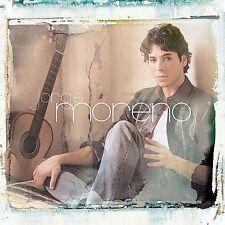 Moreno * by Jorge Moreno (CD, Nov-2001, Maverick Musica)