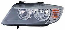 BMW 3 SERIES SEDAN & WAGON 2009 2010 2011 LEFT DRIVER HEADLIGHT LIGHT FRONT LAMP