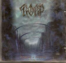 Demon - Reborn By Korp [CD,9 Tracks]