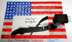 CHASE TONE™ Tru Talk™ 100K Professional-Grade Wah Potentiometer