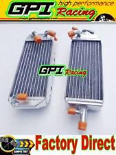 Aluminum Alloy Radiator Fit Suzuki RM125 RM 125 T/V 1996-1997 96 97 new