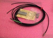 Keyence FU-77V Fiber Optic Sensor