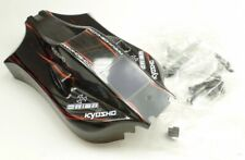 Kyosho DBX VE Body + Screw Set and Steering Servo Saver RPD®