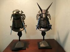 Chronicle Collectibles STARGATE (1994) 1:2 Scale Bust Set Of 2 ANUBIS+HORUS