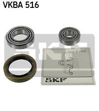 Radlagersatz Vorderachse beidseitig - SKF VKBA 516
