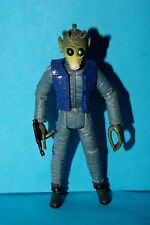 STAR WARS 30TH PAX BONKIK PODRACER MECHANIC LOOSE COMPLETE