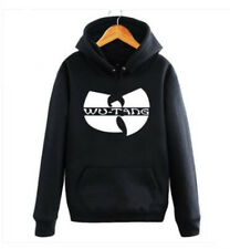 Wu-Tang Clan Men Long Sleeve  Jacket Hoodies Sweater Sweatershirts