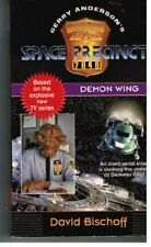 Demon Wing (Space Precinct)