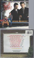 CD--PURPLE SCHULZ -1994- -- SPASS BEISEITE ?