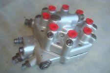 Mercedes Rebuild Fuel Distributor 0438100111 EURO 380 500 SL SLC SEL SE SEC 107