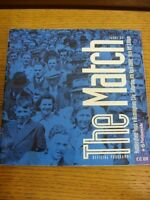 08/04/2000 Huddersfield Town v Birmingham City  . Thanks for viewing this item,
