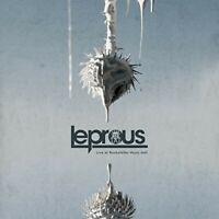 LEPROUS - LIVE AT ROCKEFELLER MUSIC HALL  4 VINYL LP+CD NEW!