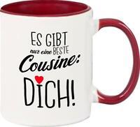 Villeroy /& Boch pasadena 1 vaso con Henkel//kaffeepott 8 x 8,5 cm v/&b