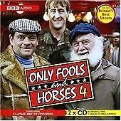 Soundtrack audiobook - Only Fools and Horses, Vol. 4 (Original , 2005)