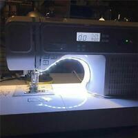 Nähmaschinen-LED-Beleuchtungsset Sewing Light Strip Für alle Nähmaschinen