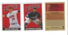 2019 INDIANAPOLIS INDIANS TEAM SET COMPLETE AAA PITTSBURGH PIRATES