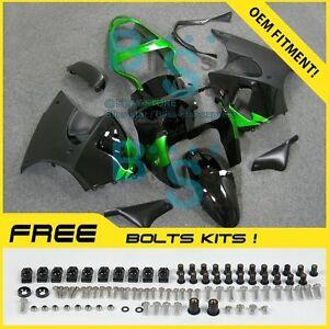 Fairings Bodywork Bolts Screws Set For Kawasaki ZZR600 05-08 55 G1