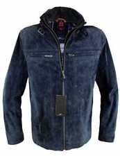 Markenlose Herrenjacken & -mäntel aus Leder in normaler Größe