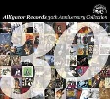 Alligator Records 30th Anniversary Collection (2001) 2 x CD
