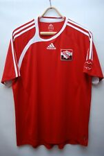 TRINIDAD AND TOBAGO 2006 2007 HOME FOOTBALL SHIRT SOCCER JERSEY SIZE XL