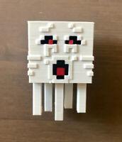 2 (a pair) KIDS  KNOBS Children Drawer Pull Minecraft GHAST Opdesign Made in UK
