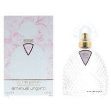Emanuel Ungaro Diva Rose Eau de Parfum 50ml Spray Women's - NEW. EDP For Her