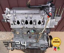 Motor 1.2 8V FIAT DOBLO 56TKM UNKOMPLETT