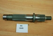 Yamaha XV535 Virago 22U-17553-01-00 SHAFT,MDL DRIVEN Genuine NEU NOS xn1649