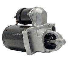 Starter Motor Quality-Built 12317 Reman