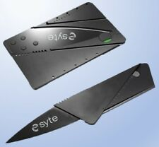Credit Card size Folding Knife  CCKnife