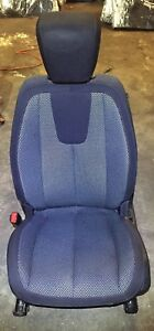 10 11 12 13 CHEVROLET EQUINOX Front Left Driver Seat Cloth Electric OEM