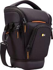 Case Logic SLRC-201 SLR Zoom Holster (Black), New, Free Shipping