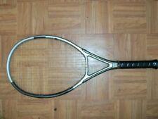 Wilson Triad 3 Oversize 115 head 4 1/4 grip Tennis Racquet
