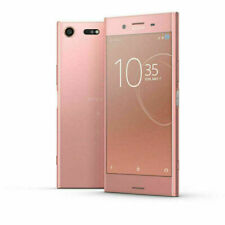 Sony Xperia XZ Premium G8142 64GB Unlocked Dual SIM 19MP Android Smartphone Pink