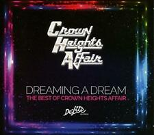 Crown Heights Affair - Dreaming A Dream: The Best Of Crown Heights Aff (NEW 2CD)