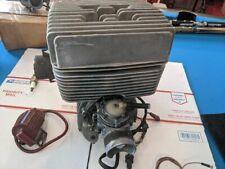 vintage kart racing engine motor CORSAIR T80 ROTARY VALVE