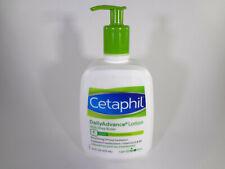 Cetaphil Daily Advance Lotion w Shea Butter Body Dry, Sensitive Skin 16oz {HB-C}