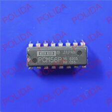1PCS Audio D/A Converter IC BURR-BROWN/BB/TI DIP-16 PCM56P PCM56PG4