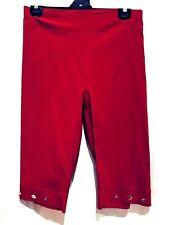 plus sz XL/ 24 TS TAKING SHAPE Stuart Little  Shorts stretch comfy NWT! Capri