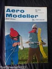 AERO MODELLER - MAY 1973