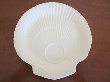 WEDGWOOD of Etruria - Made in England, Edme Snack Plate(s) - Shell