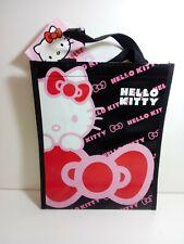 HELLO KITTY  SHOPPER BAG BORSA BUSTA DA SPESA SHOPPING FASHION