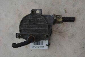 Vauxhall Astra MK III 1.7D Brake Vacuum Pump 90466264