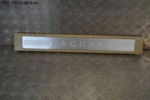 Jaguar XF (_J05_, CC9) 3.0 D Door Sill Panel Right Front BAR Step