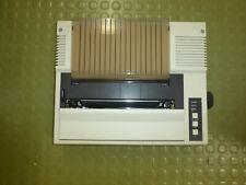 Epson FX 80+ Nadeldrucker Matrixdrucker für Commodore C64 C128