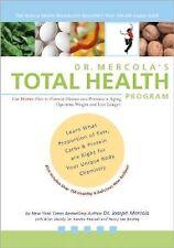 Dr. Mercola's Total Health Cookbook & Program: 150 Delicious Grain-Free Recipes