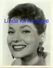 """Valerie French Promotional Photograph Ford Theatre """"Paris Edition"""" ABC-TV 1956"""